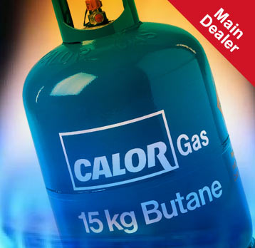 Calor Gas Stockits Selby, Yorkshire