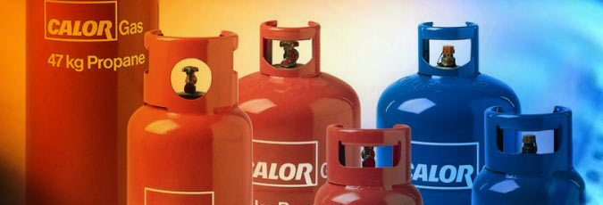 calor gas bottles in selby butane