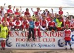 The Only way is S6 For Denaby United Under 6�s